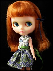 Sunday afternoon Cissie (giddykipper/debra) Tags: kenner blythe hop