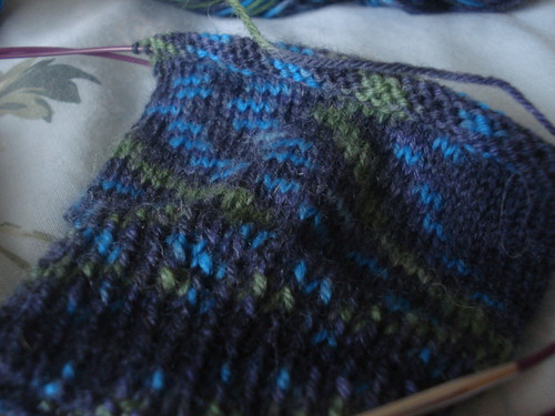knitting 232