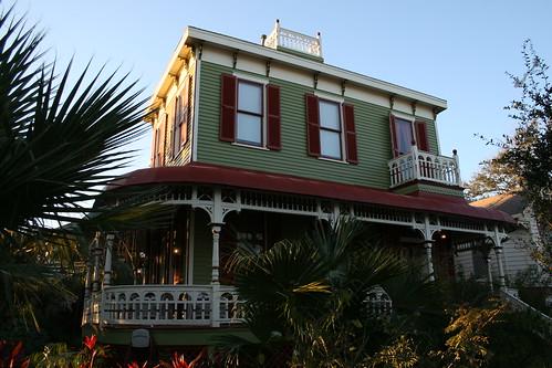 hagemann-cobb house
