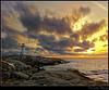 A little Peggy for Nancy (Dave the Haligonian) Tags: ocean sunset sea sun lighthouse canada coast rocks novascotia searchthebest atlantic shore maritime granite peggyscove img0623 copyrightallrightsreserved iphone4 davidsaunders davethehaligonian alittlepeggyfornancy