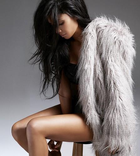Nicole Scherzinger Killer Love Album Pics