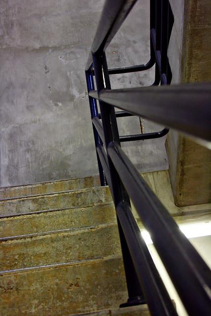 stairsboutwellmagicglasses