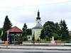 chiesetta di paese