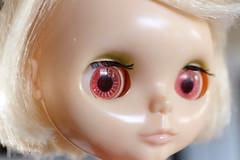 Sunny (Dolly Aves) Tags: blythe blythedoll kenner sunny