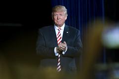 Donald Trump (Gage Skidmore) Tags: donald trump campaign rally prescott valley event center arizona businessman 2016 president presidential