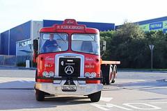 Atkinson Defender P Kirkbright Colne SDJ415L Frank Hilton IMG_9218 (Frank Hilton.) Tags: erf foden atkinson ford albion leyland bedford classic truck lorry bus car