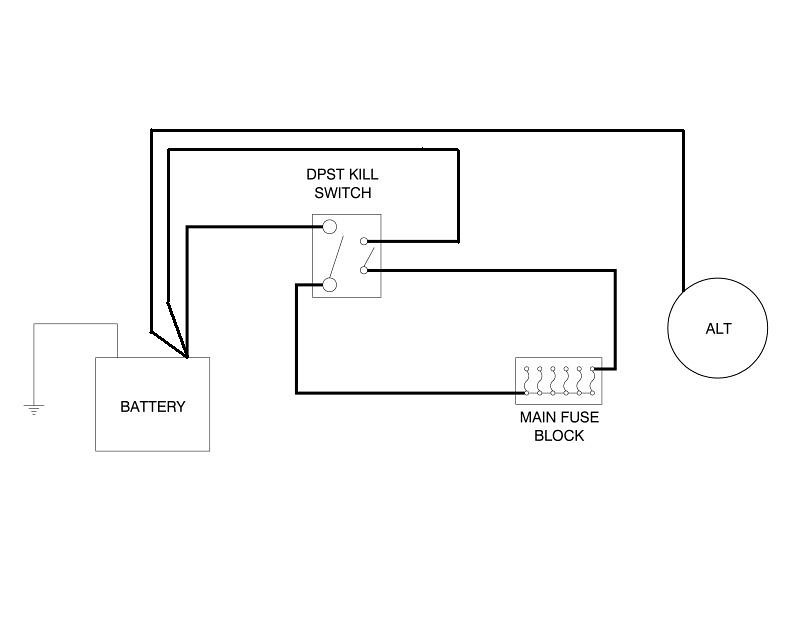 racing kill switch wiring diagram kill free printable wiring diagrams