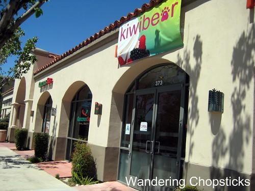 Kiwibear - Claremont 1