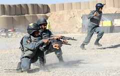 Afghan National Police Demonstrate their Capabilities (Defence Images) Tags: uk afghanistan training anp military police british defense defence lashkargah theargyllandsutherlandhighlanders 16airassaultbrigade helmandprovince afghannationalpolice taskforcehelmand opherrick13 5thbattaliontheroyalregimentofscotland5scots