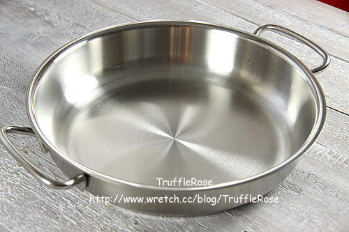 Fissler 菲仕樂主廚鍋-101125