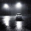 essential downpour (Ąиđч) Tags: auto andy car rain night automobile andrea andrew pioggia notte downpour iphone torrential benedetti torrenziale ąиđч
