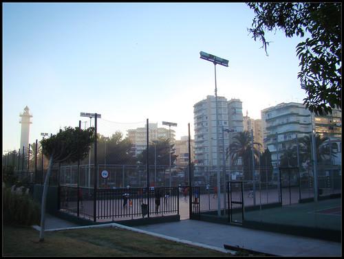 Paseo Marítimo Torre del Mar (3)