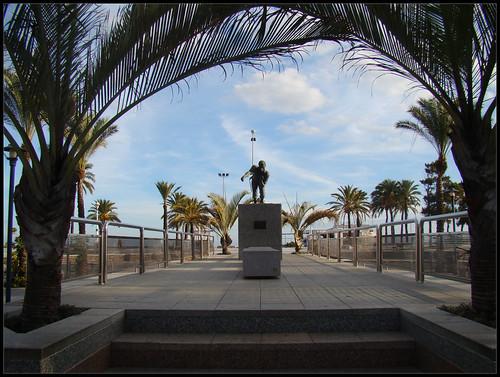 El Jabegote, Vélez-Málaga