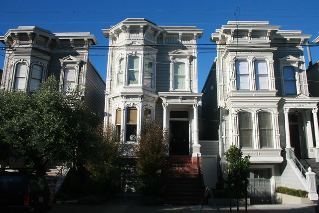 The Tanner Residence