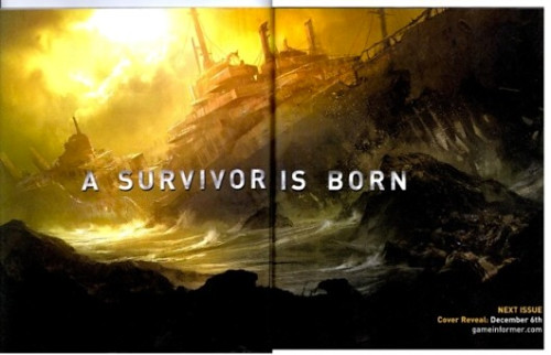 survivor-is-born-mag