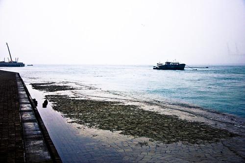 浅滩,鼓浪屿