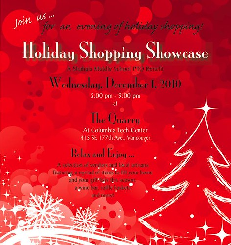 Shahala Holiday Shopping Showcase
