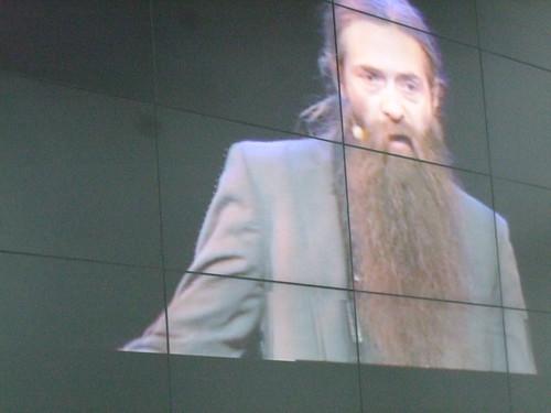 Aubrey de Grey, #TEDxAms