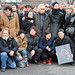 Droits d'auteur : les artistes partent pour Ottawa