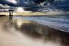 Otoño en Palma (Eduardo Zúñiga) Tags: sky beach spain playa cielo nubes otoño mallorca palma playadepalma autunn bestofmywinners