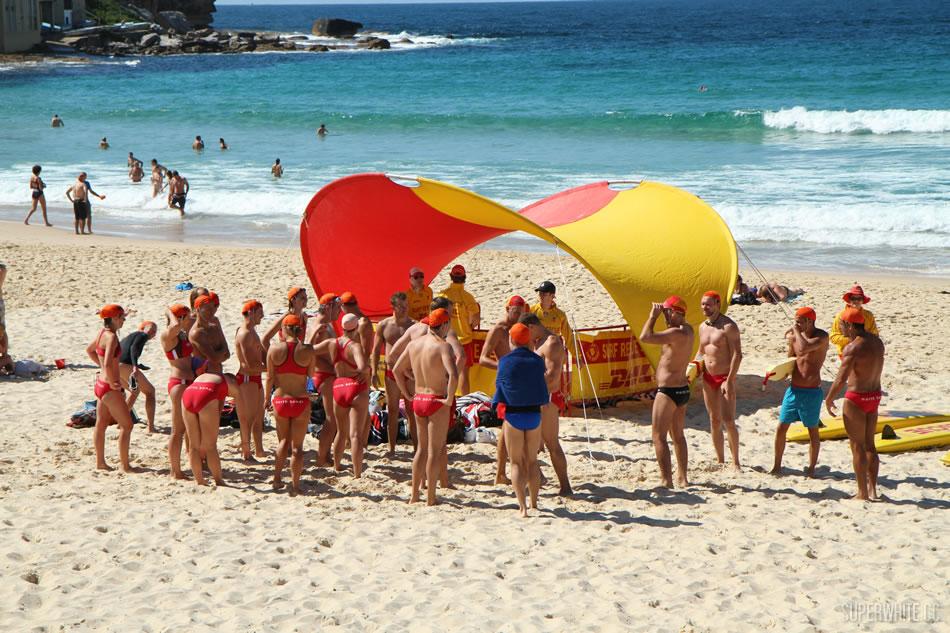Sydney Bondi Beach