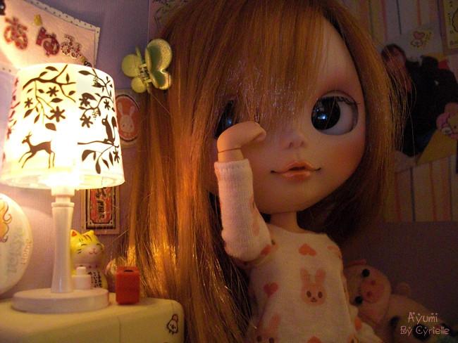 Ayumi (NPDA) Le réveil d'Ayumi P.10 - Page 6 5226037268_84faf6b706_b