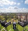 Royal Suite View (Jumeirah Carlton Tower) Tags: londonskyline cadogangardens viewoflondon luxuryhotelknightsbridge jumeirahcarltontower royalsuiteviews luxuryhotelsuiteslondon