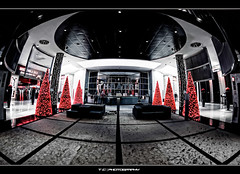 #335/365 Thtre (iPh4n70M) Tags: france photography photo nikon theater photographer photographie casino fisheye photograph tc saturation 365 toulouse nikkor 16mm thtre hdr selective photographe 5xp dsaturation d700 5raw tcphotography ph4n70m iph4n70m tcphotographie