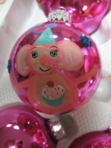 Elephant Candy Circus Bulb! 3