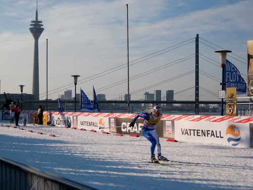 FIS Cross Country World Cup Düsseldorf