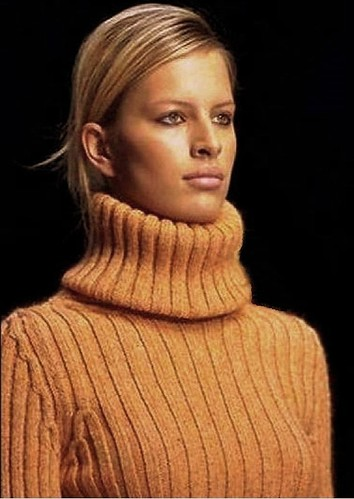 Flickriver: Photoset 'Turtleneck Sweater' by sophie s