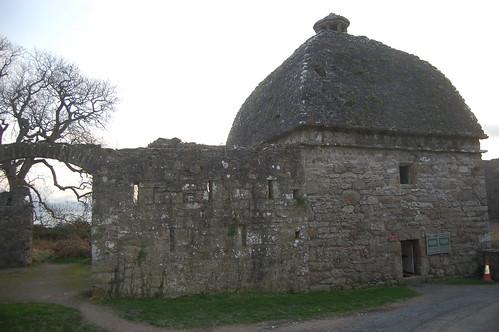 Penmon, Anglesey Nov 10 23