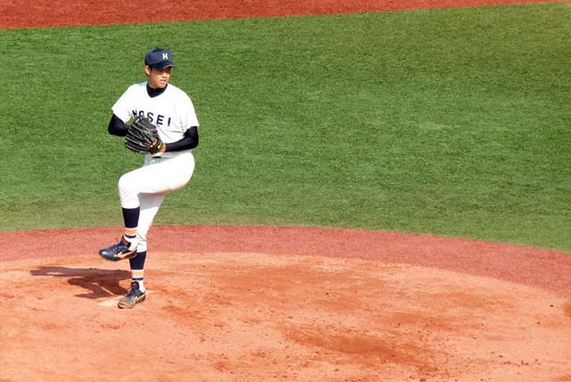 100910_143429_六大学野球_法政VS早稲田