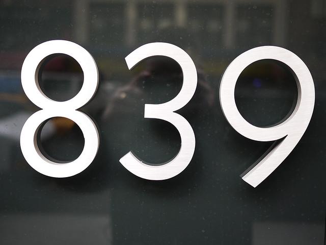 839 #walkingtoworktoday