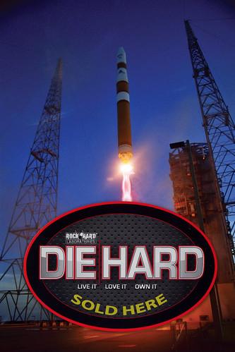 RockHard Die Hard
