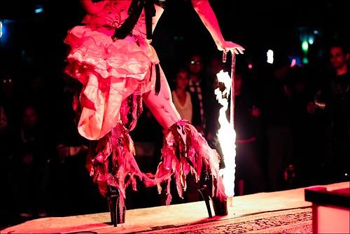 "Ty Fyre - Portland Strip Club Industry Awards Show | ""PDX Strippies"""
