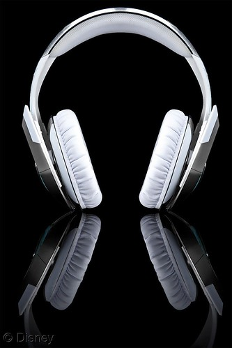 Monster  Daft Punk Edition Tron Headphones