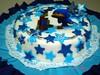 Cumpleaños (cakesbymonicafracchia) Tags: cake azul infantil torta fondant pocoyo decorada