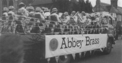 Queen's Silver Jubilee Parade 1977
