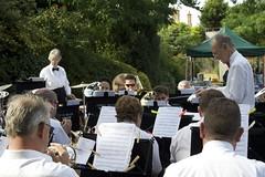 Wallingford Castle Gardens July 2010