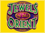 Online Jewels of the Orient Slots Review