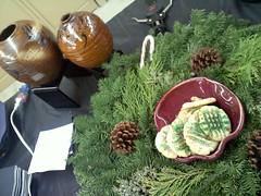 Plum Bottom Pottery's Holiday Open House