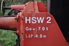 HSW2 am 11.12.2010