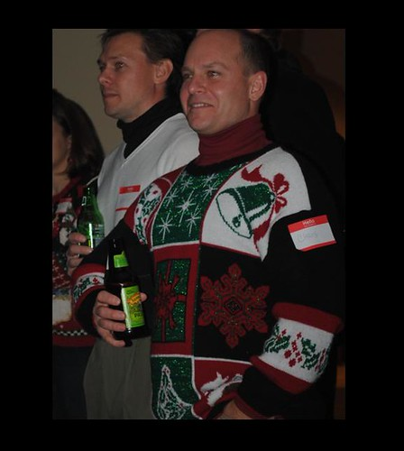 Tacky Christmas Sweater 14