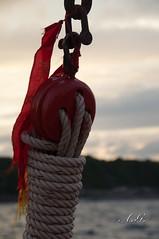Pas une brise ... (A.G. Photographie (+ 100 000 vues)) Tags: travel sunset sea sky beach landscapes nikon sigma ag dreams phuket d5000 thailande