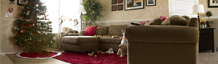 my living room panorama
