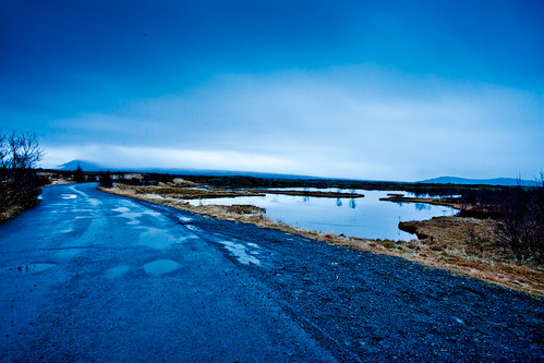 December at Þingvellir on Flickr