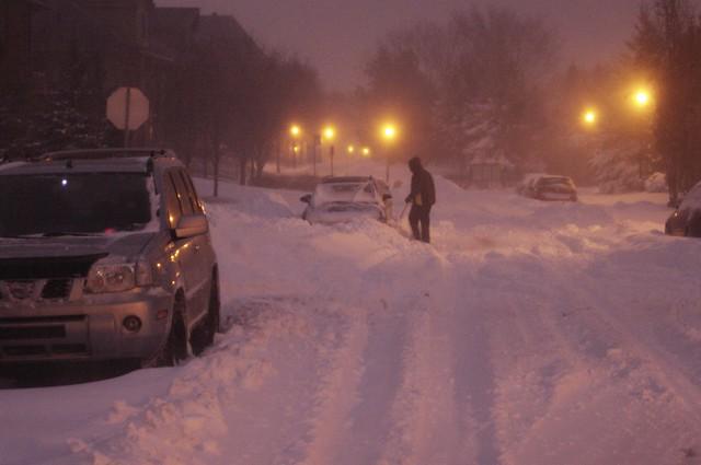 Tempête du 7 décembre 2010