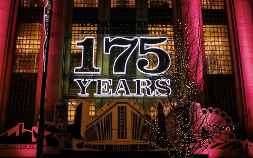 175 Years