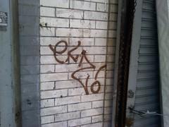 elz (NewYorkNostalgia) Tags: west graffiti side upper elz ptb